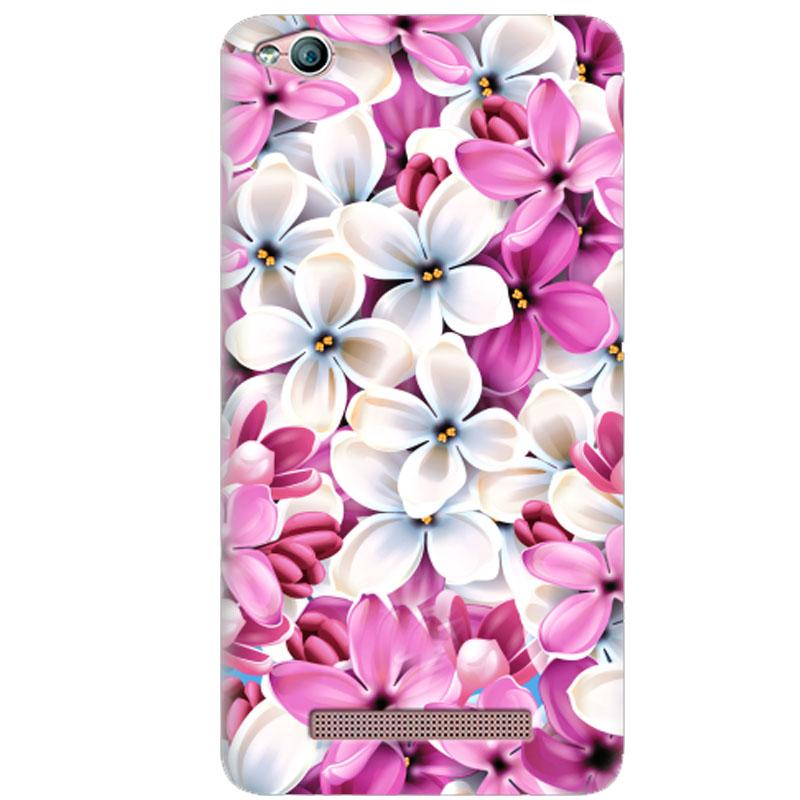 Чехол Spring Flowers для Xiaomi Redmi 4a