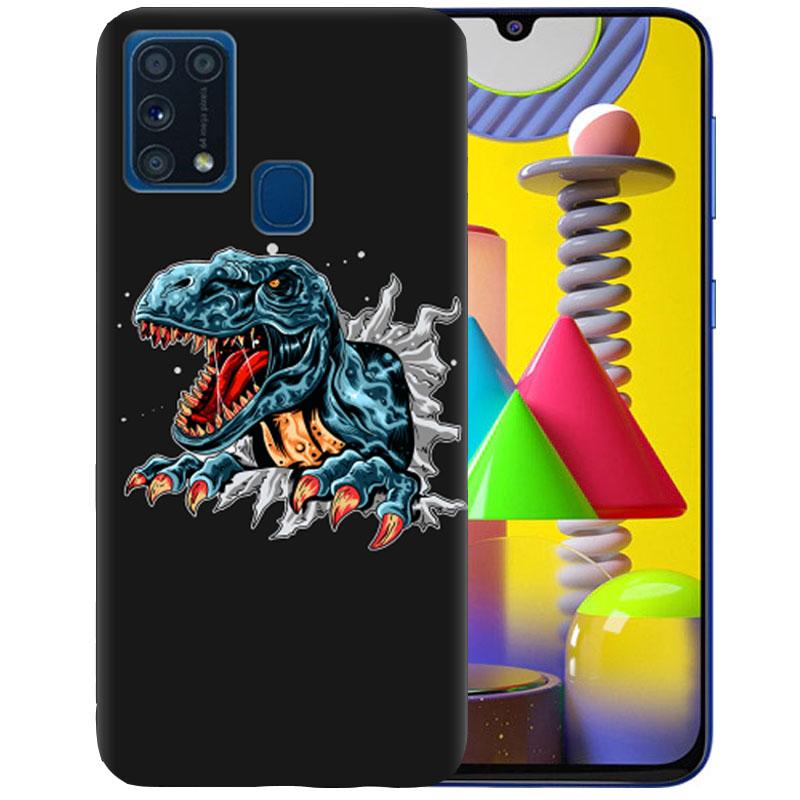 Чехол T.Rex для Samsung Galaxy M31