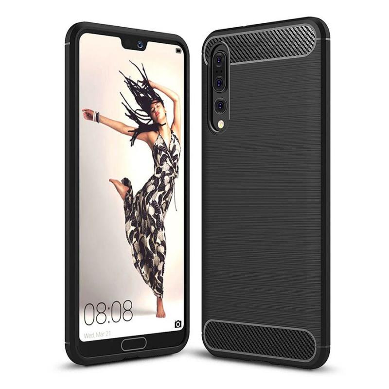 TPU чехол Slim Series для Huawei P20 Pro