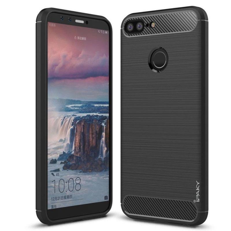 TPU чехол iPaky Slim Series для Huawei Honor 9 Lite