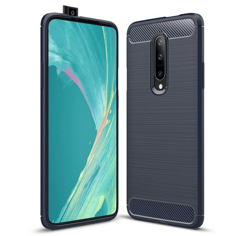 TPU чехол iPaky Slim Series для OnePlus 7 Pro