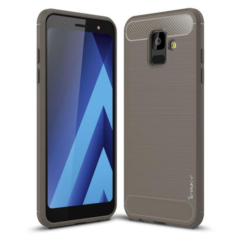 TPU чехол iPaky Slim Series для Samsung Galaxy A6 (2018)