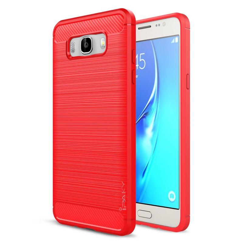 TPU чехол iPaky Slim Series для Samsung J710F Galaxy J7 (2016)