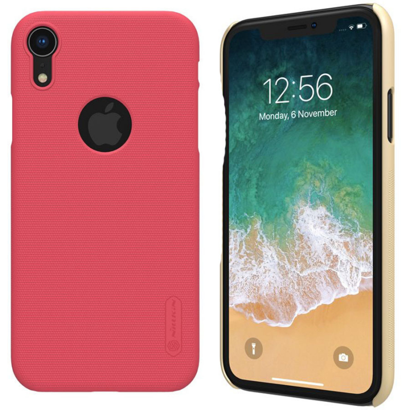 "Чехол Nillkin Matte для Apple iPhone XR (6.1"")"