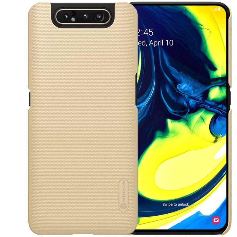 Чехол Nillkin Matte для Samsung Galaxy A80 / A90