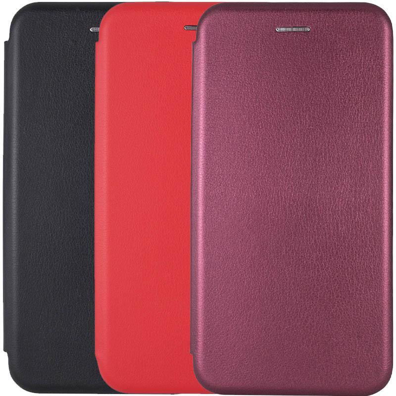 Кожаный чехол (книжка) Classy для Samsung J320F Galaxy J3 (2016)