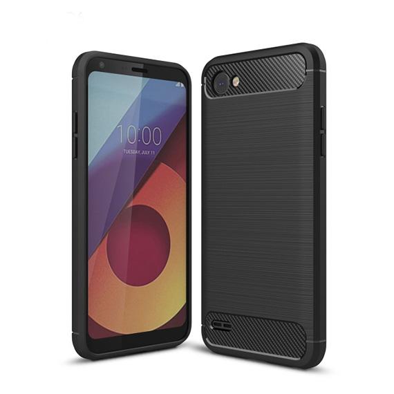 TPU чехол iPaky Slim Series для LG Q6 / Q6a / Q6 Prime M700