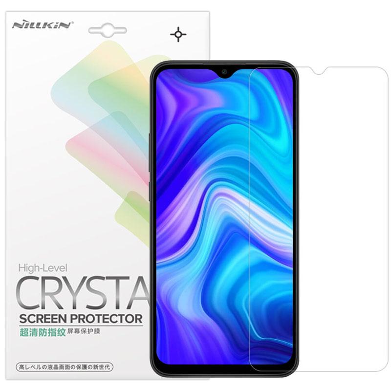 Защитная пленка Nillkin Crystal для Xiaomi Redmi 9A / 9C