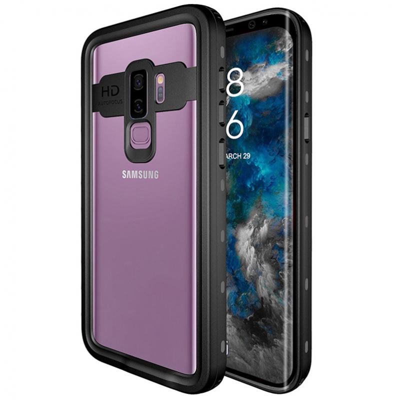 Водонепроницаемый чехол Shellbox для Samsung Galaxy S9+