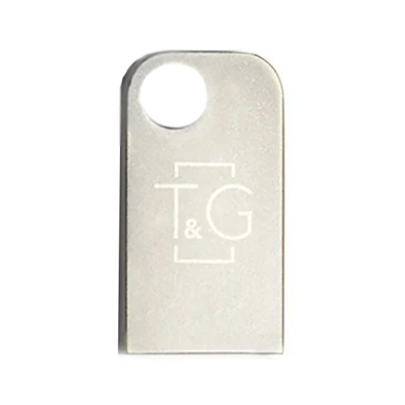 Флеш-драйв USB Flash Drive T&G 112 Metal Series 64GB