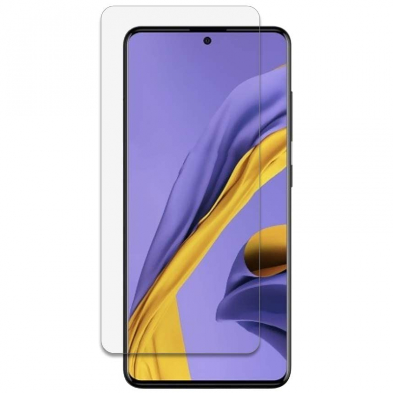 Защитная пленка SKLO 2.5D Nano (тех.пак) для Samsung Galaxy A51 / M31s