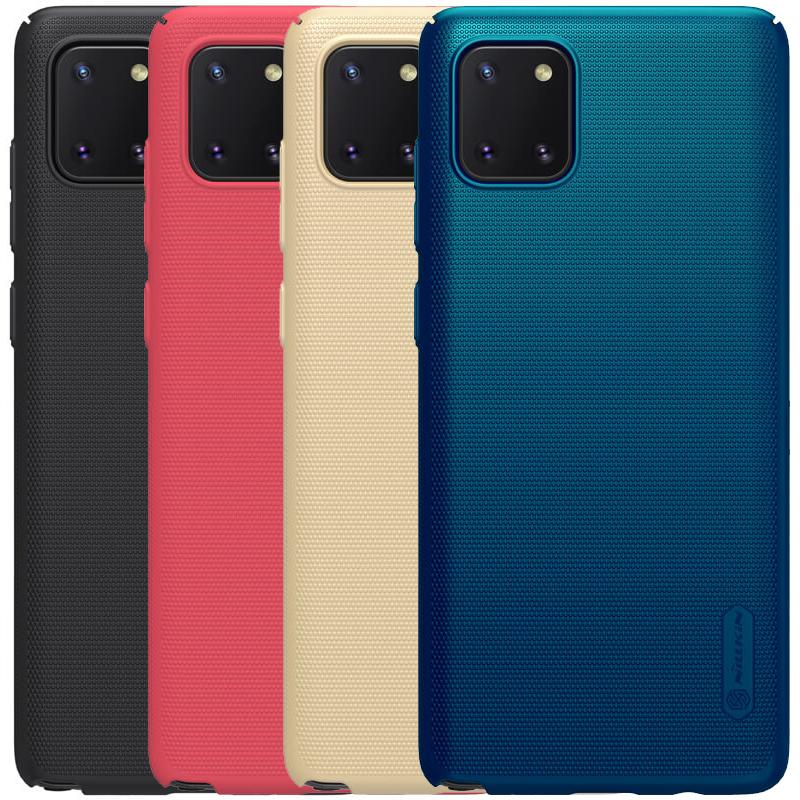 Чехол Nillkin Matte для Samsung Galaxy Note 10 Lite (A81)