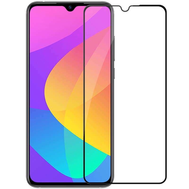 Защитное цветное стекло Mocoson 5D (full glue) для Xiaomi Mi CC9 / Mi 9 Lite