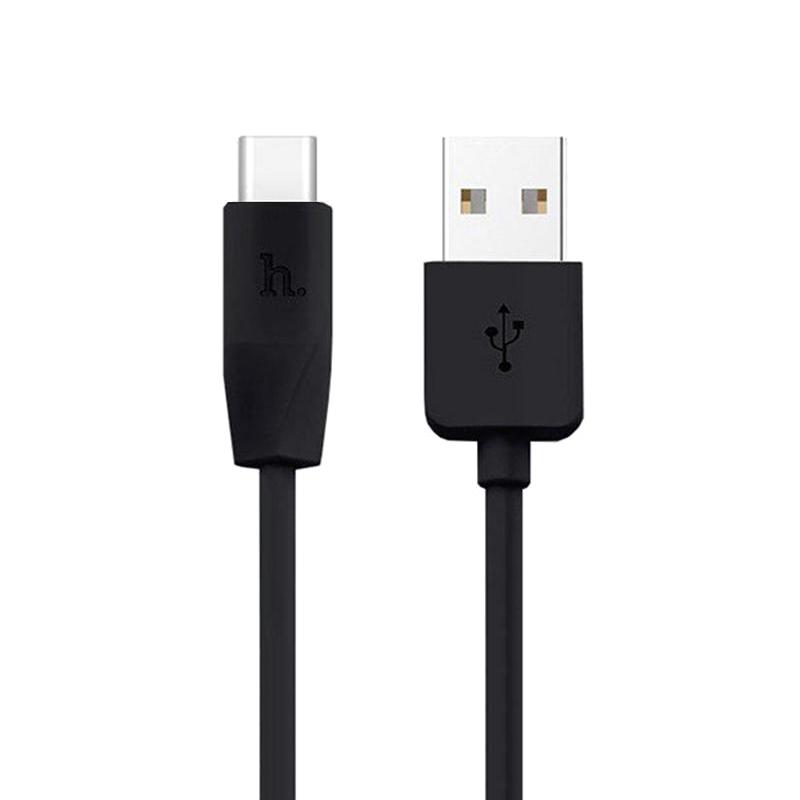 Дата кабель Hoco X1 Rapid USB to Type-C (1m)