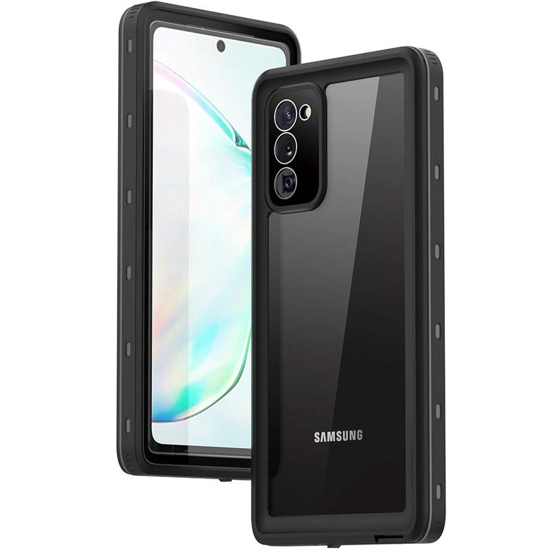 Водонепроницаемый чехол Shellbox для Samsung Galaxy Note 20