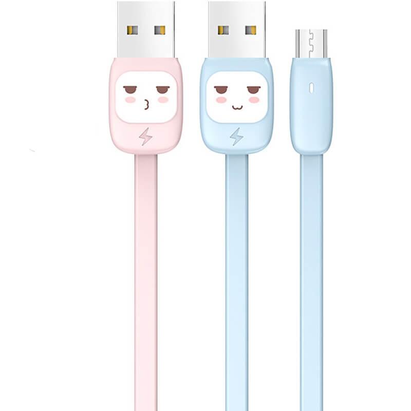 Дата кабель USAMS US-SJ233 U7 USB to MicroUSB (1.2m)