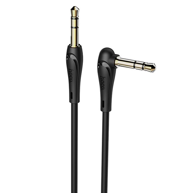 Аудио кабель Aux Hoco UPA14 (1m)