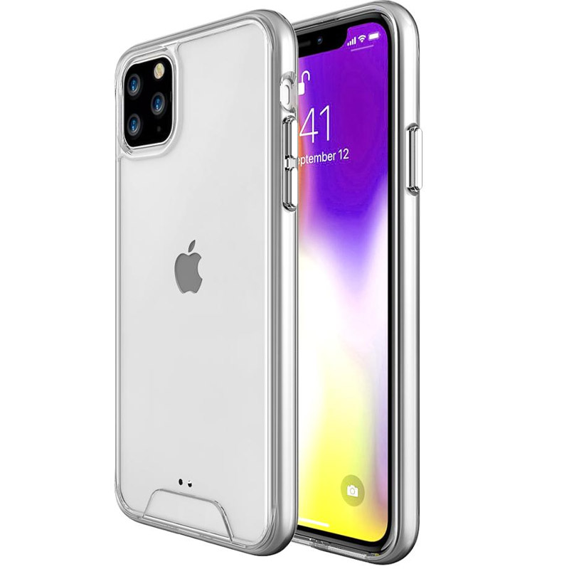 "Чехол TPU Space Case transparent для Apple iPhone 11 Pro Max (6.5"")"
