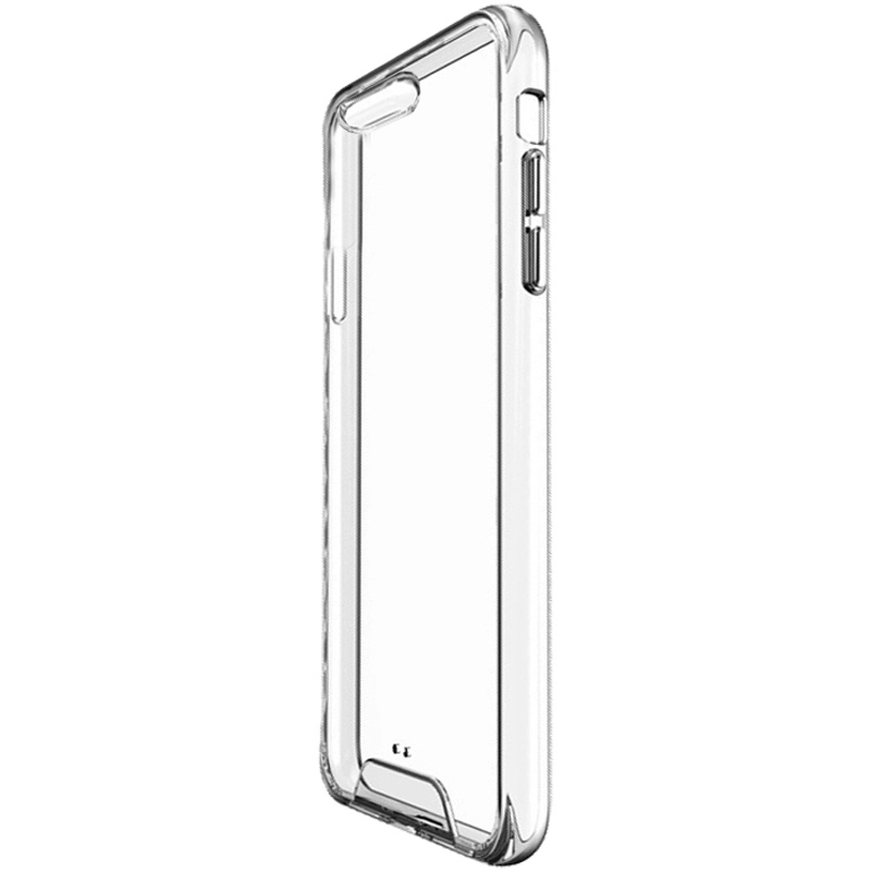"Чехол TPU Space Case transparent для Apple iPhone 8 / SE (2020) (4.7"")"