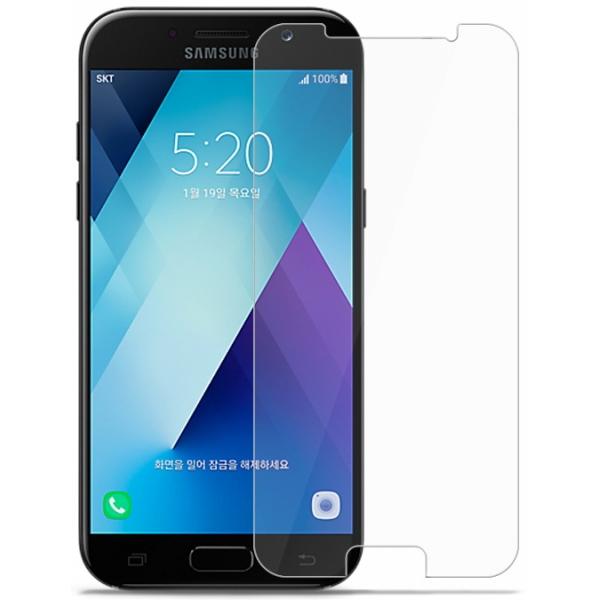 Защитное стекло Mocolo для Samsung A720 Galaxy A7 (2017)