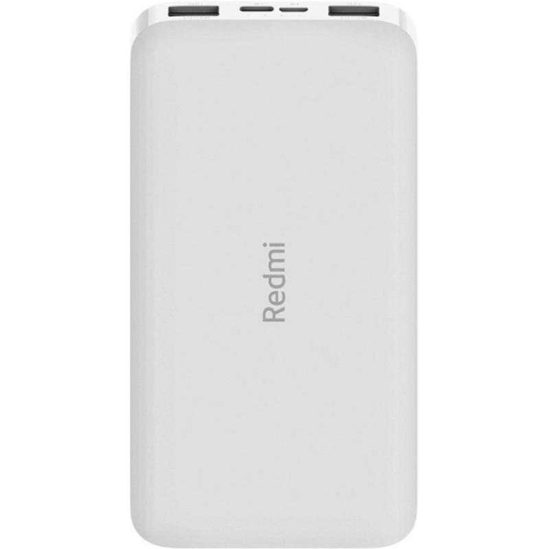 Портативное зарядное устройство Xiaomi Redmi 10000mAh (VXN4286)