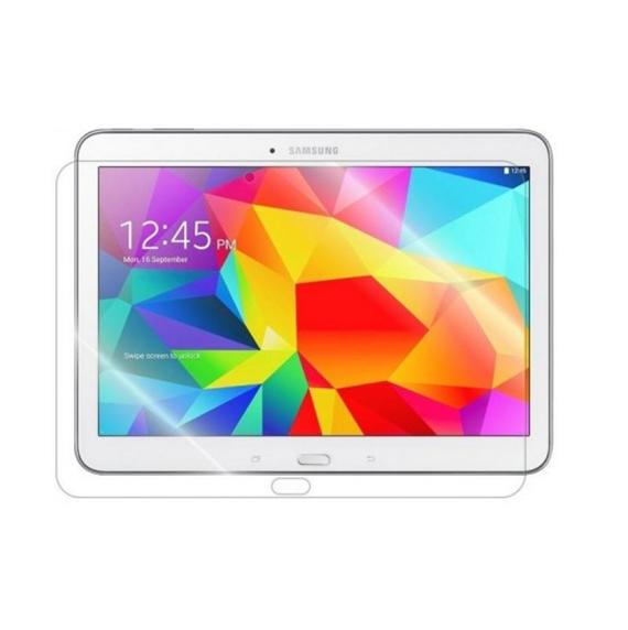 Защитное стекло Ultra Tempered Glass 0.33mm (H+) для Samsung Galaxy Tab 4 10.1 (картонная упаковка)