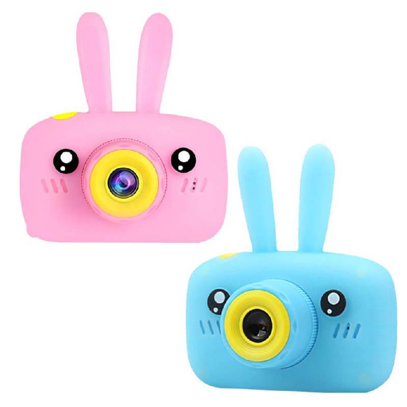 Детская фотокамера Baby Photo Camera Rabbit