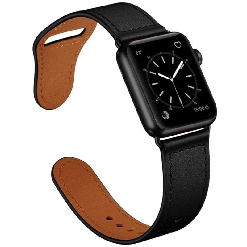 Ремешок Apple Watch Soft Leather для Apple watch 38mm / 40mm
