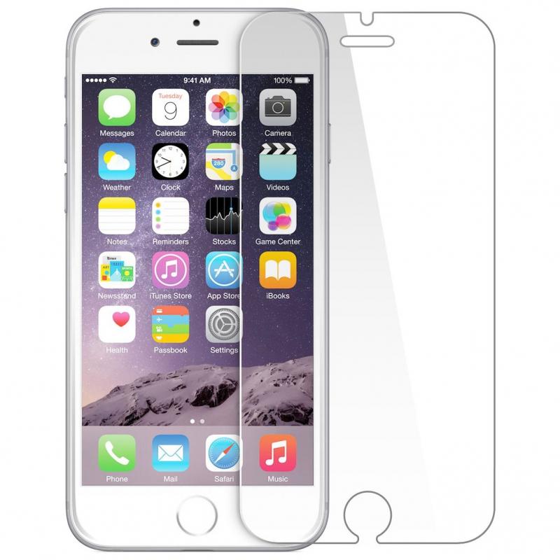 "Защитная пленка 2.5D Nano (без упаковки) для Apple iPhone 6/6s (4.7"")"