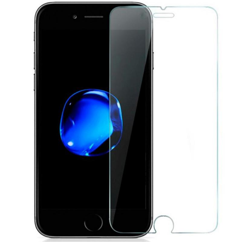 "Защитная пленка 2.5D Nano (без упаковки) для Apple iPhone 7 / 8 / SE (2020) (4.7"")"
