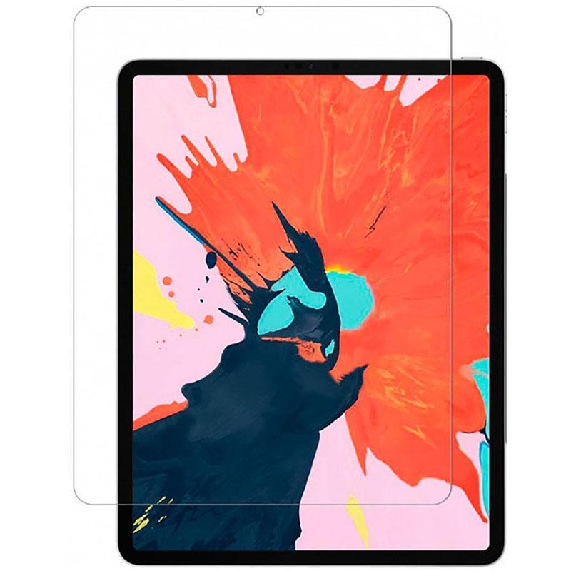 """Защитное стекло Ultra 0.33mm (в упак.) для Apple iPad Pro 12.9"""" (2020)"""