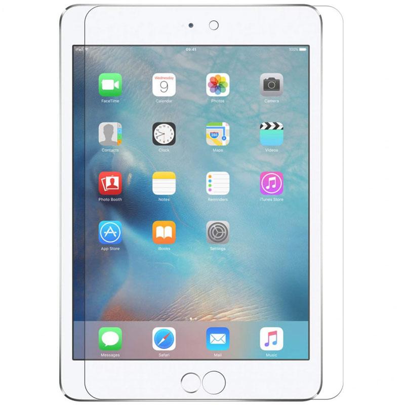 "Защитное стекло Ultra 0.33mm (в упаковке) для Apple iPad mini 4 / 5 (7.9"")"
