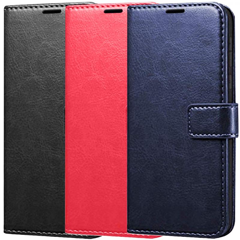 Чехол (книжка) Wallet Glossy с визитницей для Xiaomi Redmi K20 / K20 Pro / Mi9T / Mi9T Pro