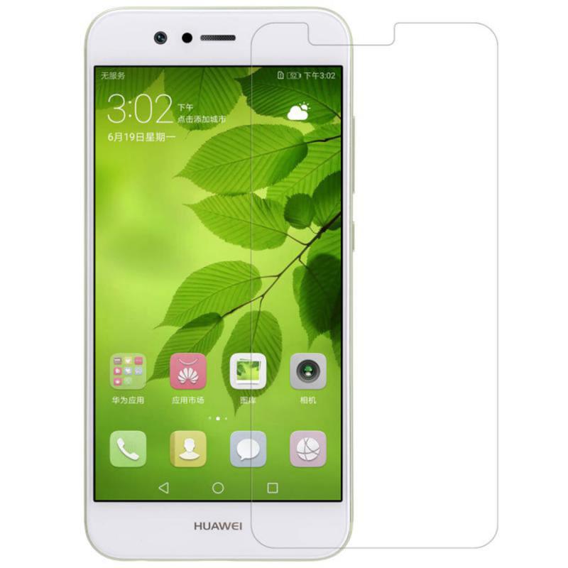 Защитное стекло Ultra Tempered Glass 0.33mm (H+) для Huawei Nova 2 Plus (картонная упаковка)