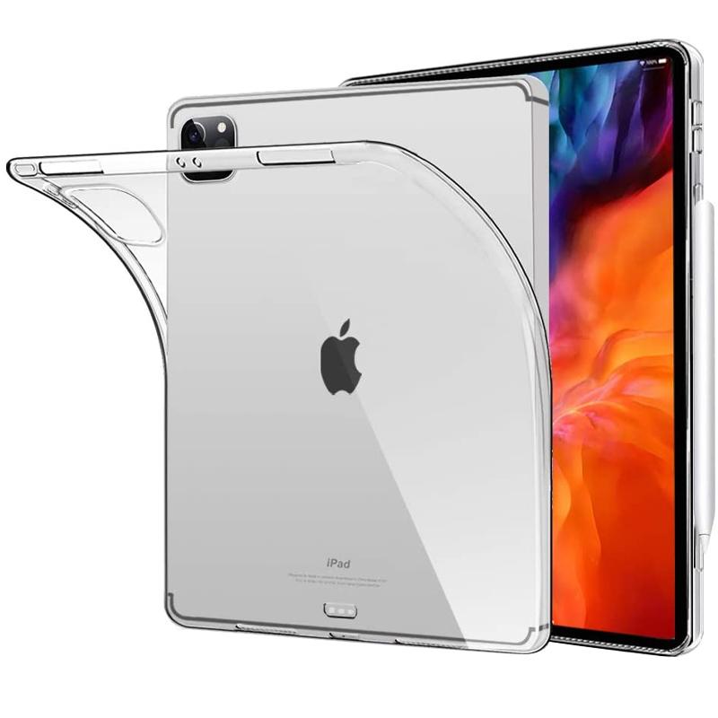 "TPU чехол Epic Transparent для Apple iPad Pro 12.9"" (2020)"