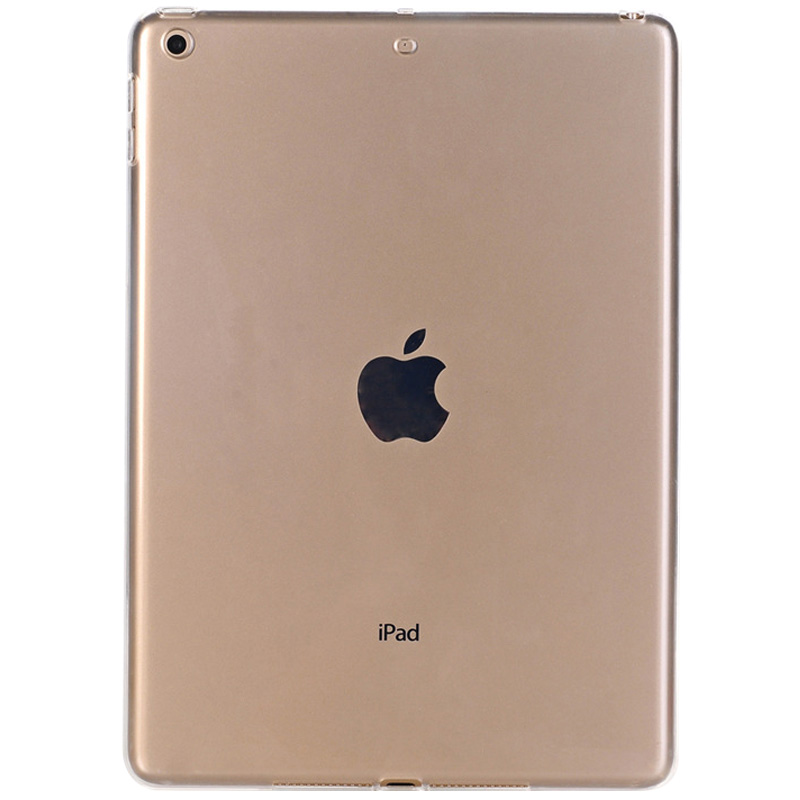 "TPU чехол Epic Transparent для Apple iPad 10.2"" (2019) / Apple iPad 10.2"" (2020)"