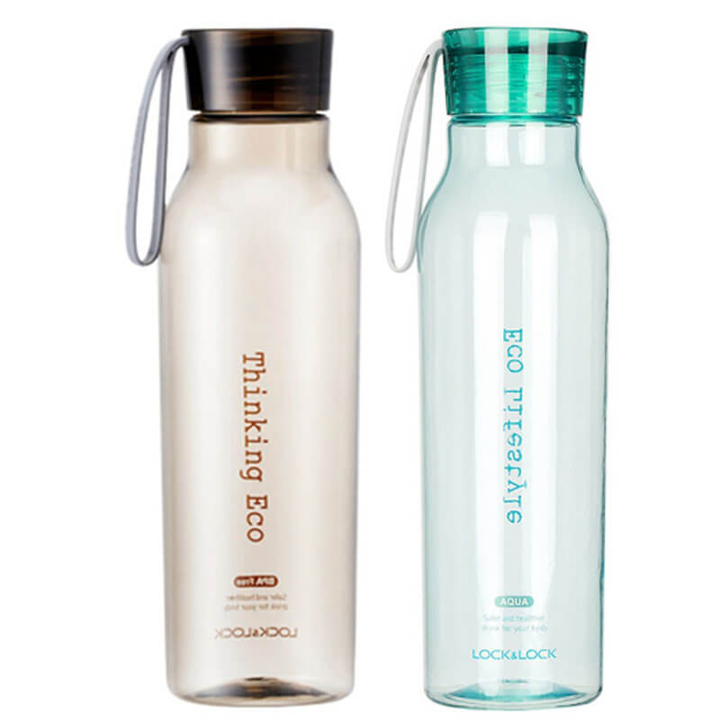 Eco Bottle Aqua (550 ml)