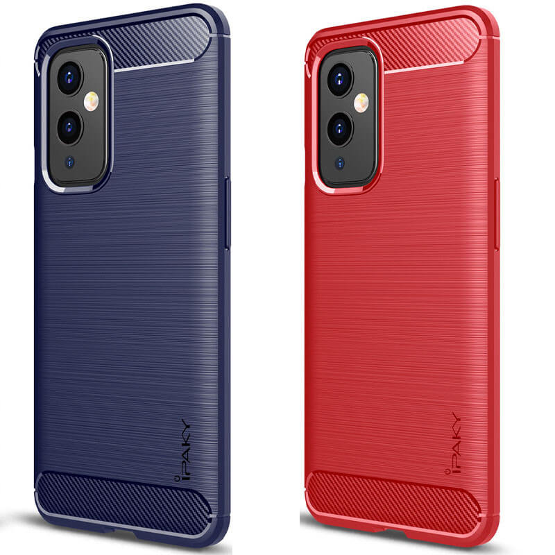 TPU чехол iPaky Slim Series для OnePlus 9