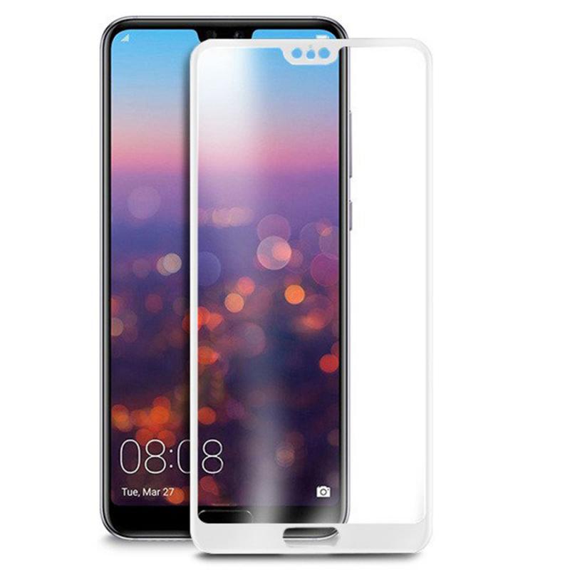 Защитное стекло Mocolo (full glue) для Huawei P20