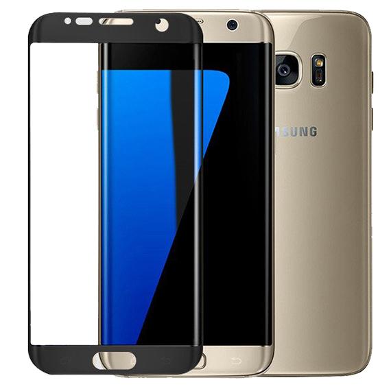 Бронированная полиуретановая пленка Caisles для Samsung G935F Galaxy S7 Edge