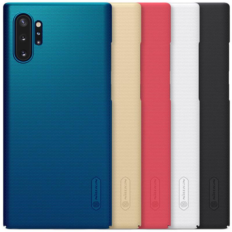 Чехол Nillkin Matte для Samsung Galaxy Note 10 Plus