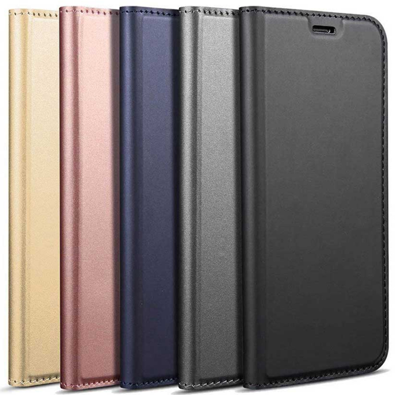 Чехол-книжка Dux Ducis с карманом для визиток для Xiaomi Mi 10 / Mi 10 Pro