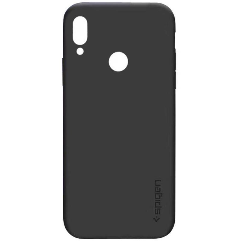 TPU чехол SPIGEN для Samsung Galaxy A40 (A405F)