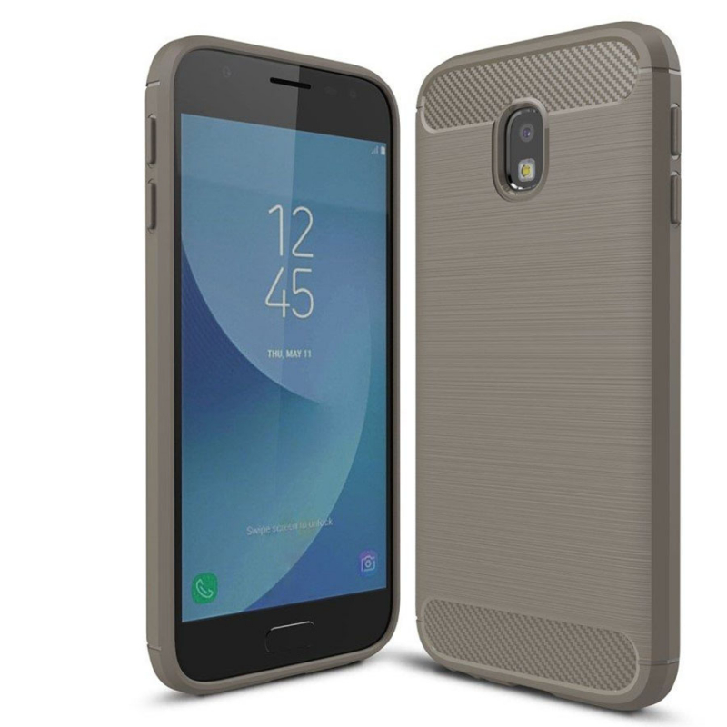 TPU чехол Slim Series для Samsung J330 Galaxy J3 (2017)