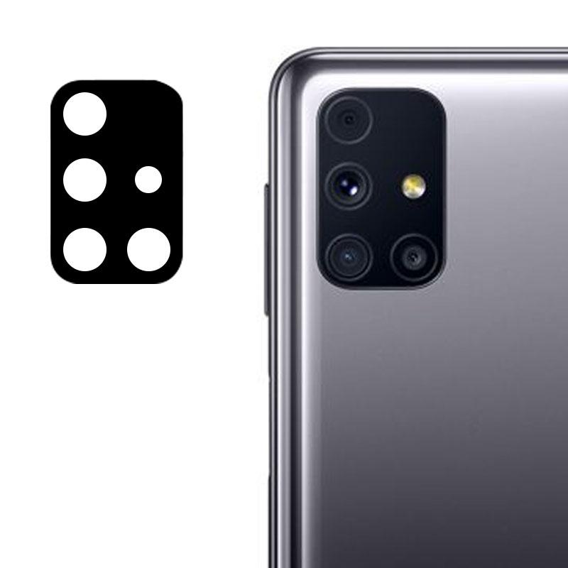 Гибкое ультратонкое стекло Epic на камеру для Samsung Galaxy M31s