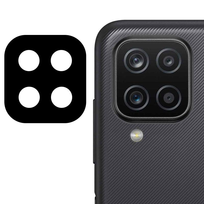 Гибкое ультратонкое стекло Epic на камеру для Samsung Galaxy A12