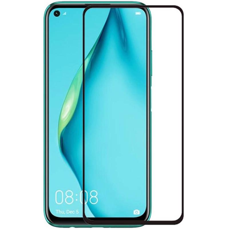 Гибкое ультратонкое стекло Mocoson Nano Glass для Huawei P40 Lite