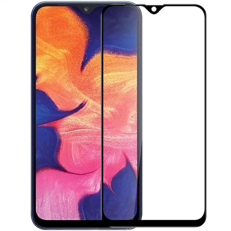 Гибкое ультратонкое стекло Mocoson Nano Glass для Samsung Galaxy A10 / A10s / M10