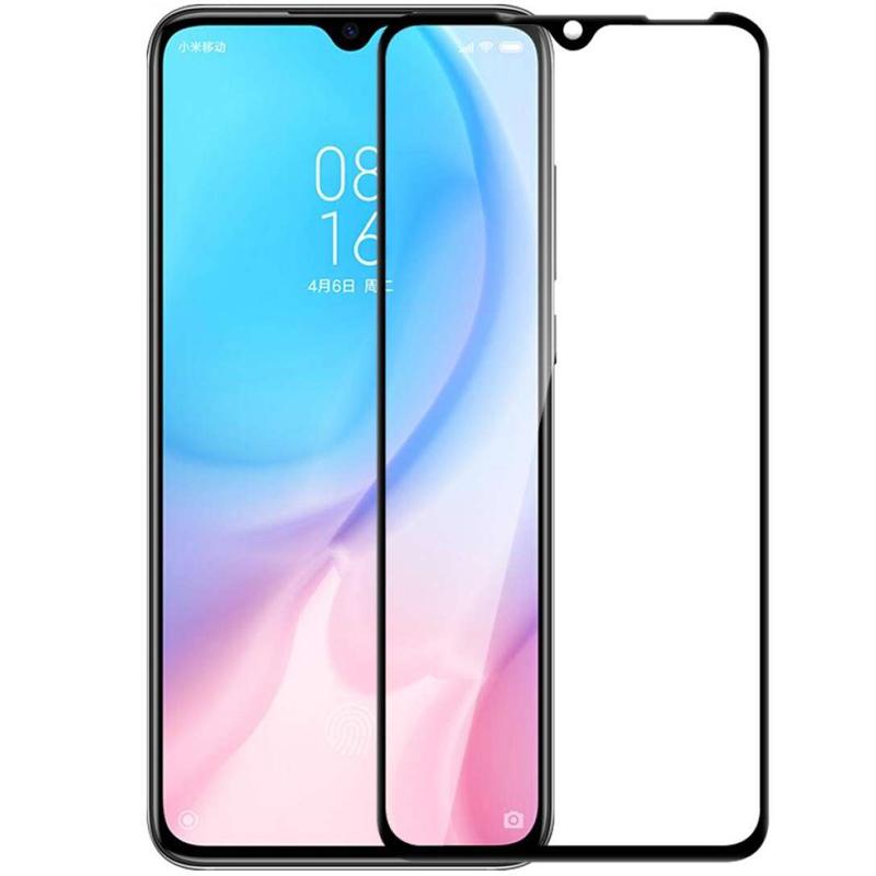 Гибкое ультратонкое стекло Mocoson Nano Glass для Xiaomi Mi CC9 / Mi 9 Lite