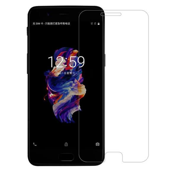 Защитное стекло Nillkin (H+ PRO) для OnePlus 5T
